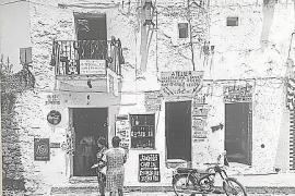 Dalt Vila en 1972 y 1973 a través de cincuenta fotografías