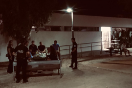 La Policía de Ibiza interpone 36 denuncias en una semana por consumir alcohol en la vía pública