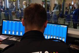 La Policía Nacional detiene a seis personas por falsedad documental en el aeropuerto de Ibiza