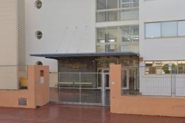 Detenido por robar en un instituto de Santa Eulària material informático valorado en miles de euros
