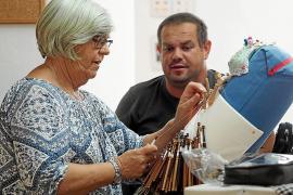 El Molí d'en Simó abre sus puertas para mostrar la artesanía más tradicional