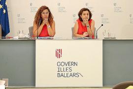 Los huérfanos de la violencia machista cobrarán 438 euros al mes en Baleares