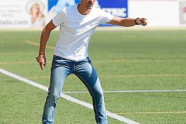 Raúl Casañ: «Buscamos ir a por el partido de inicio»