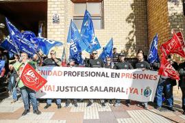 El grupo balear de Vox pide más medios para los funcionarios de la prisión de Ibiza