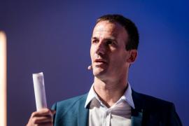 Jordi Mora, presidente de Pimem