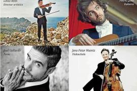 Fin de semana con lo mejor de la música clásica internacional