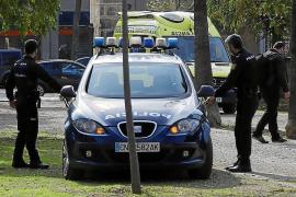 Detenido un padre por quemar con un cigarrillo a su hijo de cuatro años en Palma
