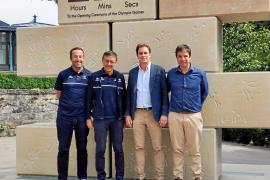 Ibiza acogerá el Mundial Multideporte