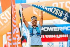 La Trail Maratón sigue sumando nombres