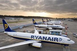 Los pilotos de Ryanair amenazan con una huelga en septiembre