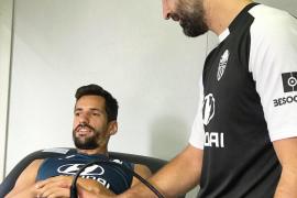 Pedro Orfila, baja para el regreso al Estadi Balear