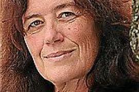 Paula Valero, directora general de Soberanía Alimentaria