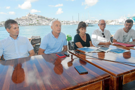 Los días 26 y 27 de septiembre se inicia la primera edición del Foro Marino de Ibiza