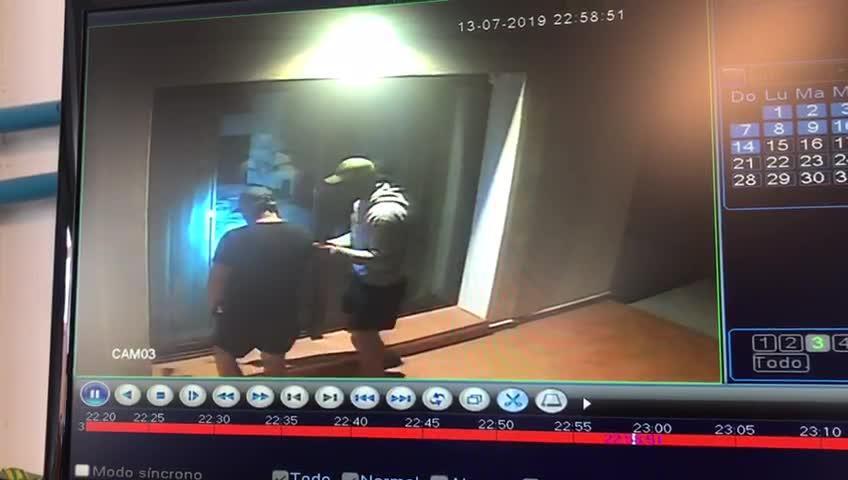 Roban un botín de 100.000 euros en una casa de Sant Josep asaltada cuatro veces en un mes