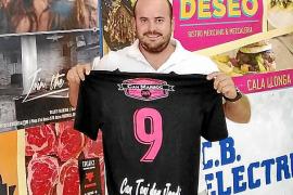 Urrea se convierte en nuevo guardameta del Harinus Ibiza