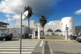 Policía Judicial de la Guardia Civil investiga la muerte de un menor en Sant Antoni