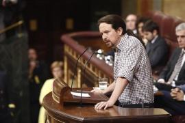 Iglesias aceptaría la oferta de julio del PSOE si añade las políticas activas de empleo