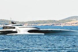 Una joya tecnológica, en Ibiza