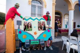 El festival de fin de curso de AMADIBA, en imágenes (Fotos: T. Planells).