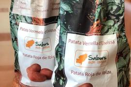 Sabors d'Eivissa vuelve a Sant Josep con un taller de ensalada payesa y 'coca de sofrit'