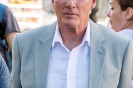 Richard Gere cumple 70 años