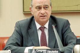 Interior reduce un 55% los escoltas privados en el País Vasco y Navarra