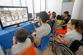 Otaku, un mundo infinito que engancha a centenares de jóvenes de la isla