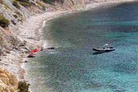 Interceptada una cuarta patera en Ibiza