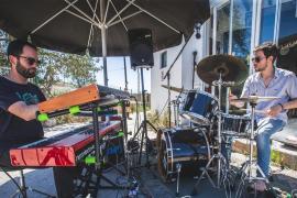 La experimentación de Natural Focus abrirá el Eivissa Jazz 2019