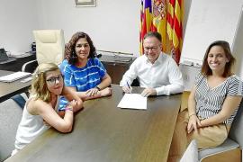Sant Josep se une al programa de la Federación Española de Mastocitosis, 'Reciclar per investigar'