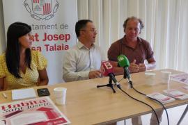 El Ayuntamiento de Sant Josep crea una oficina de la vivienda