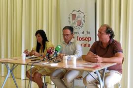 Sant Josep pone en marcha un servicio para fomentar y facilitar el alquiler de viviendas