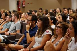 El área de Salud de Ibiza y Formentera forma en primeros auxilios a docentes