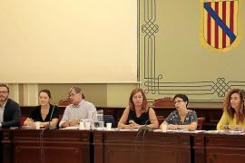 Armengol pide una estrategia común para reclamar a Madrid