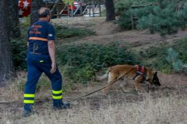 La Guardia Civil incorpora lanchas para buscar a Blanca Fernández Ochoa en dos embalses