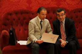 Delgado confía en que las reservas turísticas para las Pitiüses sean similares a las de 2011