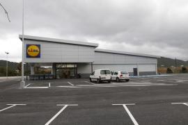 El supermercado Lidl de Sant Antoni abrirá sus puertas el próximo martes