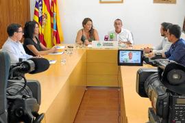 El Govern pedirá la declaración de utilidad pública de las obras del tercer cable para acelerar su instalación