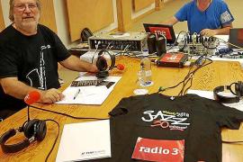 José Miguel López: «Los oyentes de Radio 3 valoran mucho más de Ibiza el jazz que la música electrónica»