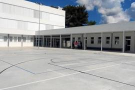 Santa Eulària se reunirá con Medi Ambient para desbloquear la construcción del nuevo colegio