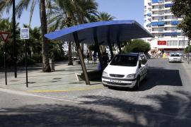 Las nuevas licencias estacionales de taxi también podrán funcionar sólo por la noche