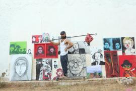 Miguel Campello: «Más que dedicarme a la música disfruto de ella y eso me hace seguir viviendo»