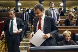 El Gobierno consigue salvar la subida del IVA en el Congreso por sólo seis votos