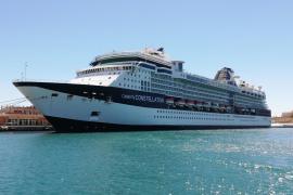 Cruceros en Mallorca