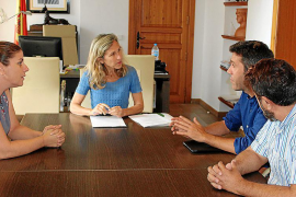 Santa Eulària aportará 12.000 euros para la labor de Alianza por el Agua