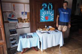 La Catedral acoge una exposición sobre los 20 años de Radio María