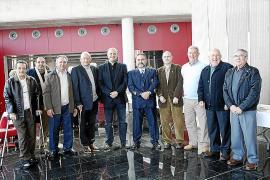 El Cos de Bombers de Palma celebra su patrón en Son Malferit