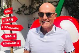 Cres Huerta, nuevo presidente de la Asociación Ocio de Ibiza