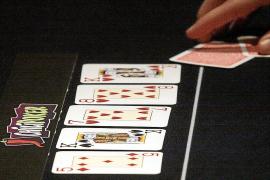 Póker profesional