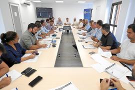 El PP se marca como objetivo del nuevo curso político que Ibiza «funcione»